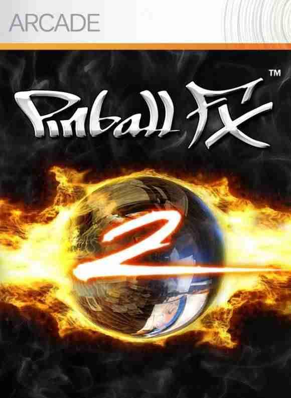 Descargar Pinball FX2 [MULTI5][CRACKED][3DM] por Torrent